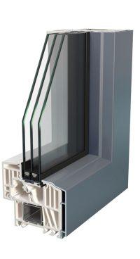 Finstral PVC Nova Line