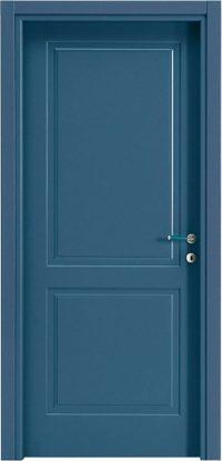 Λακαριστές πόρτες εσωτερικού χώρου