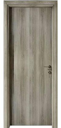 Πόρτες εσωτερικού χώρου με επένδυση Laminate